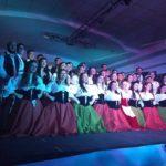 """El Conjunto """"Ricordi d'Italia"""" presentó el espectáculo denominado """"Historias"""""""