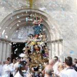 """71° Aniversario de la """"Mamma Nostra"""" en el Centro Cultural Bivongesi"""