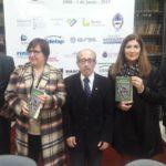 """Presentación del Libro """"Los Italianos de La Plata"""" en el Círculo de Periodistas de la Provincia de Buenos Aires"""