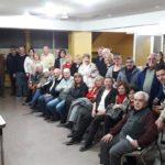 Asamblea General Ordinaria y nueva Comisión Directiva en FAILAP