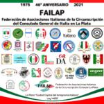 La FAILAP celebra su 46° aniversario
