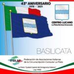 El Centro Lucano celebra su 43° aniversario